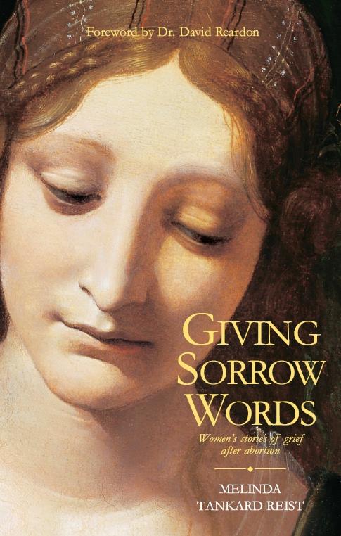 Giving Sorrow Words