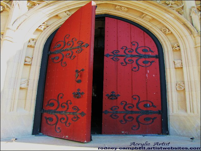 Thanks ... & Church Awareness Project Doors Still Open | After Abortion