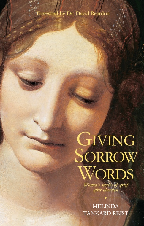 Giving Sorrow Words